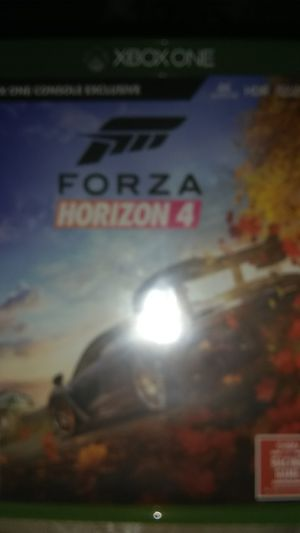 Forza 4 and (red dead 2 ) for Sale in Lake Stevens, WA