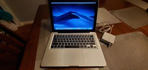 MacBook Pro - mid 2012 - 500gb SSD for Sale in Suffern, NY