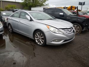 Hyundai Sonata PARTS for Sale in Philadelphia, PA