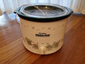 Rival Crock Pot for Sale in Palm Harbor,  FL