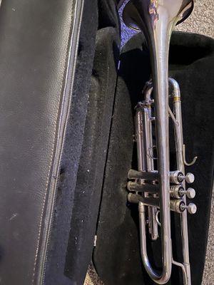 f schmidt s37 trumpet for Sale in Dallas, TX