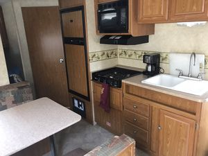 2008 Dutchman travel trailer 12,500 obo for Sale in Los Angeles, CA