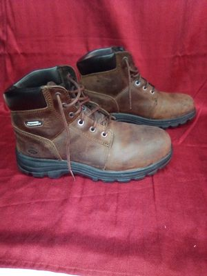 Men 12 Skechers steel toe for Sale in Long Beach, CA