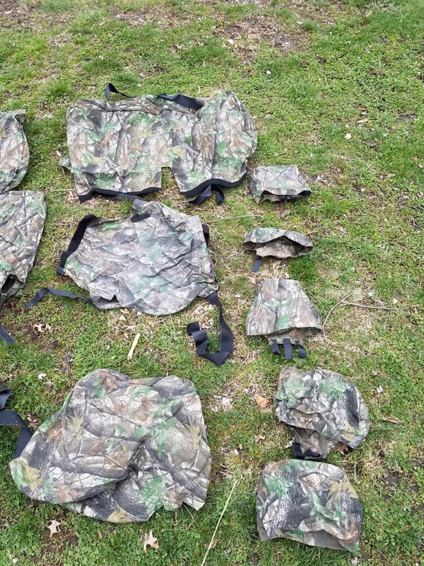 camo seat covers for dodge