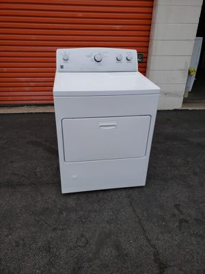 DRYER KENMORE for Sale in CRYSTAL CITY, CA