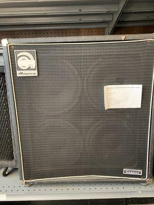 Ampeg SVT410HLF BASS Cabinet #I-1333 for Sale in Medford, MA