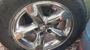 Dodge ram rim for Sale in Loxahatchee, FL