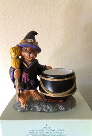Halloween Tea Light Votive Set for Sale in Anaheim, CA