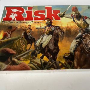 Risk Board game for Sale in Whittier, CA