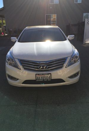 Hyundai Azera for Sale in Kent, WA