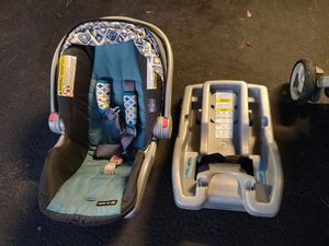 Graco Travel System for Sale in Dublin, CA