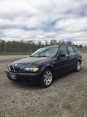 2003 BMW 3-series wagon for Sale in Wooster, OH