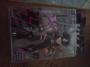 Kiss action figure for Sale in Las Vegas, NV