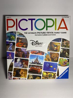 Disney Pictopia game board for Sale in Stockton, CA