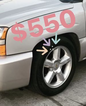 LTZ Rims for Sale in Los Angeles, CA