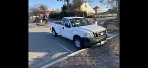 2007 Ford F-150 long bed low miles for Sale in Los Angeles, CA