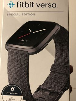 Fitbit Versa for Sale in Lake Forest,  CA