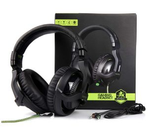 Supsoo Gaming Headset for PS4/Xbox one/PC Headphones Surround Sound & Volume Controls for Sale in Jurupa Valley, CA