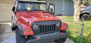 1998 Jeep for Sale in Orange, CA