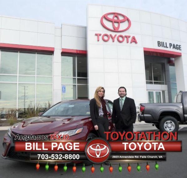 Estás buscando comprar un carro?