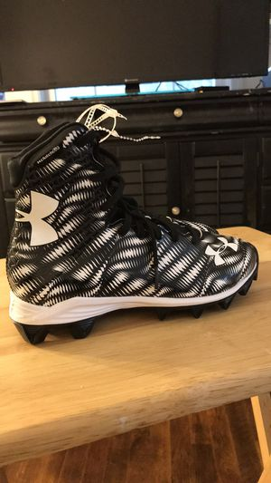 Under Armor Football Cleats for Sale in Warrenton, VA