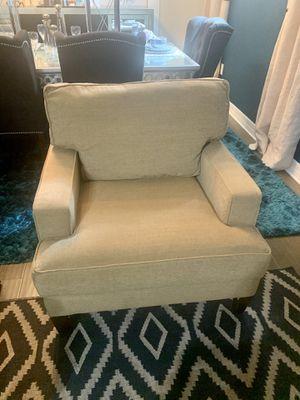Large Pier 1 chair for Sale in Winter Garden, FL