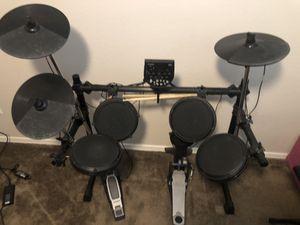Alesis DM6 USB Electronic Drum set for Sale in Phoenix, AZ