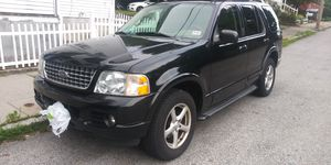 Ford Explore limited 2003 .$2800. for Sale in Woonsocket, RI