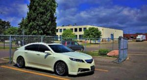 2009 Acura TLAutomatic Headlights for Sale in Oakland, CA