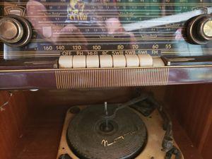 Novak antique stereo for Sale in HOFFMAN EST, IL