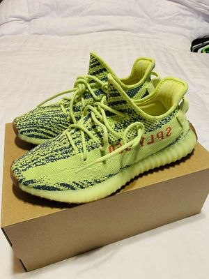 Adidas Yeezy 350 boost size 10 for Sale in San Mateo, CA