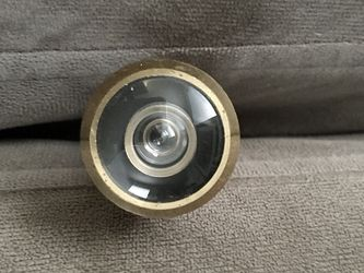 Wide Angle Door Viewer (Peep Hole for Door) for Sale in Tacoma,  WA