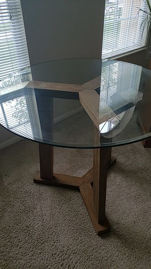 Artisan dining table for Sale in Columbus, OH