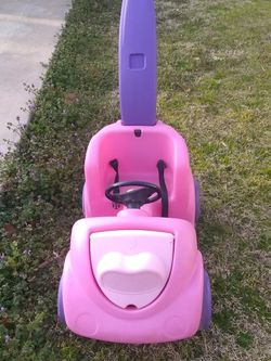 Push Car for Sale in Gladewater,  TX