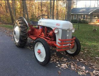 1948 Ford 8N Tractor for Sale in Anderson,  SC
