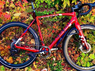 2015 Specialized Crux Pro Cyclocross Gravel Road Bike 56cm for Sale in Seattle,  WA