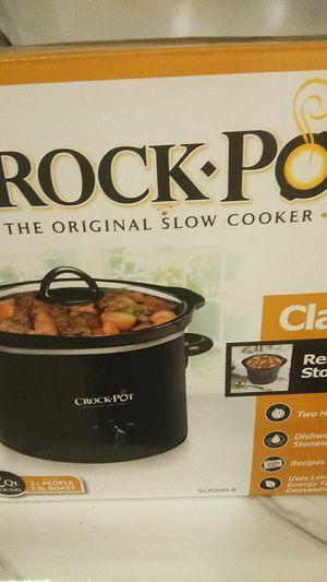 Crock pot for Sale in Lakewood, CA