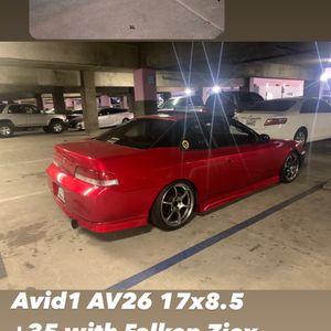 Avid1 AV26 for Sale in Whittier, CA