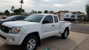 2009 Toyota Tacoma Access cab truck for Sale in Glendale, AZ