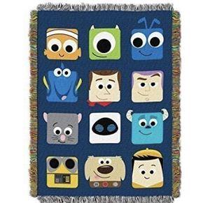 Disney Pixar Throw Blanket for Sale in Las Vegas, NV