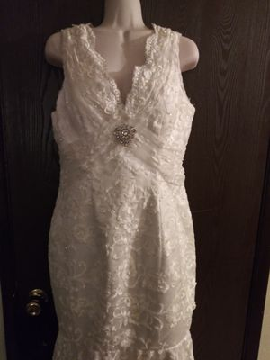 Vintage Wedding Dress for Sale in Tacoma, WA