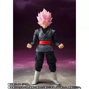 Goku Black Action Figure for Sale in Salinas, CA