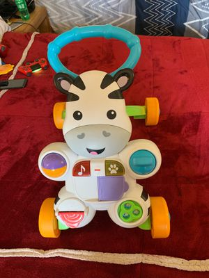 Baby push toy for Sale in Newark, CA