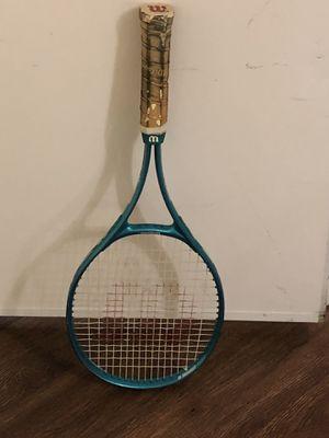 Tennis racket for Sale in Gulfport, FL