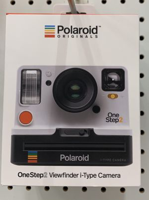 Polaroid original one step2 viewfinder i-type camera for Sale in Merrick, NY