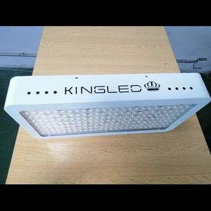 Brand New King Plus 2000W LED Grow Light Full Spectrum for Greenhouse and Indoor Plant Veg and Flower (Dual-Chip 10w LEDs) for Sale in Cleveland, OH