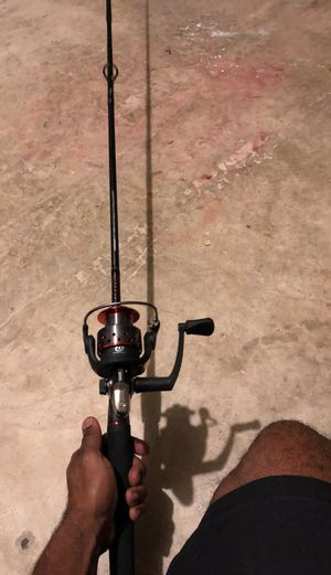 Ugly stick fishing rod for Sale in Katy, TX