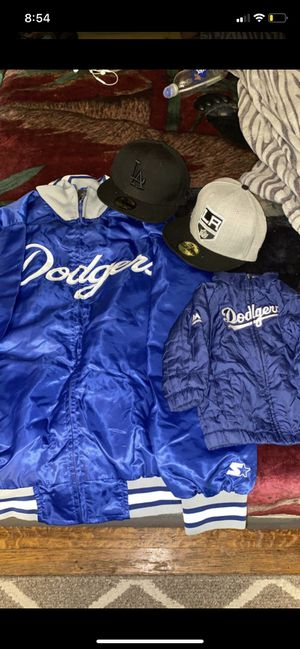 Dodgers jacket for Sale in Los Angeles, CA