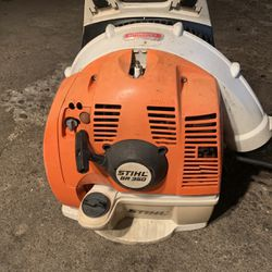 Stihl Blower for Sale in San Jose,  CA