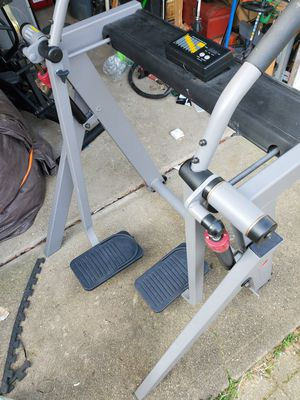 Proform Walker/ski machine for Sale in North Massapequa, NY